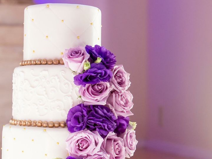 Tmx 1477420192578 Img1039 Carteret, NJ wedding cake