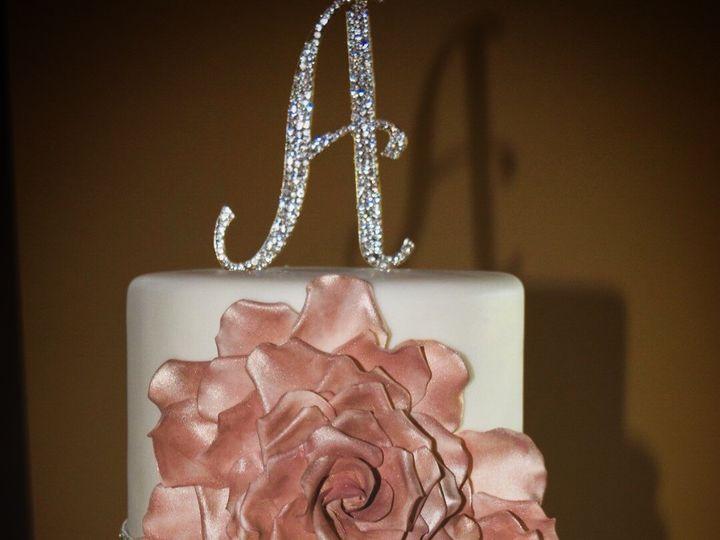 Tmx 1477420201797 Img1150 Carteret, NJ wedding cake