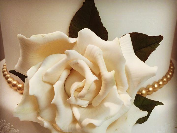 Tmx 1477420232474 Img1153 Carteret, NJ wedding cake