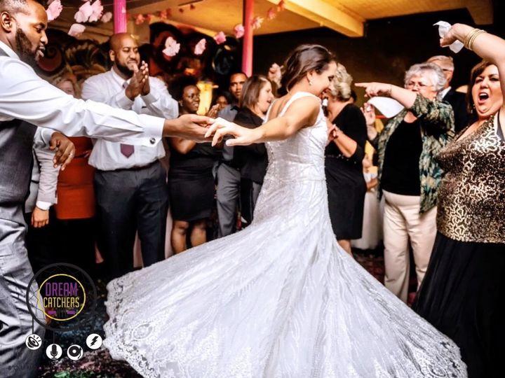 Follow your bride