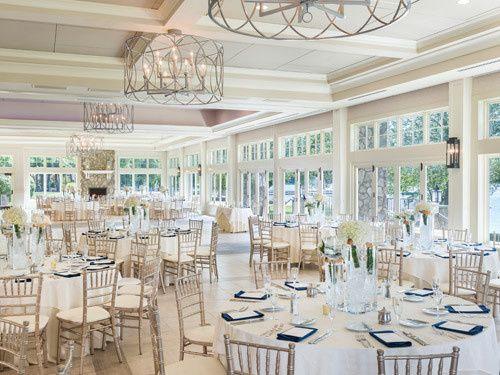 Indian Trail Club Venue Franklin Lakes Nj Weddingwire