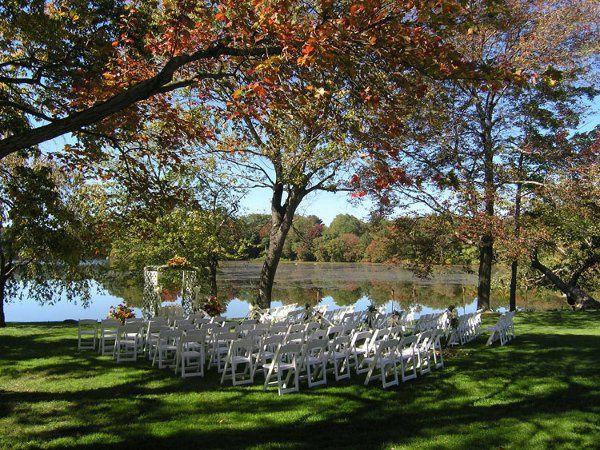 Tmx 1266350738268 IndianTrailClubCeremony Franklin Lakes, NJ wedding venue