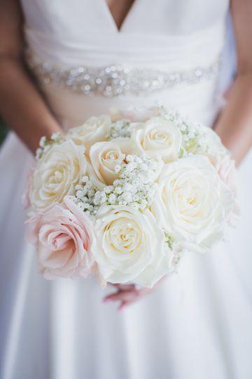 KV Texas Photo - Bouquet