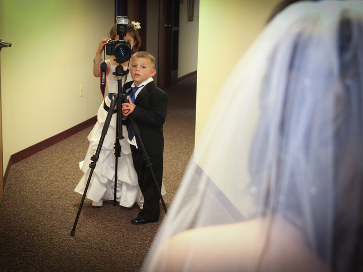 Tmx 1393538592160 3400 2 1 Sterling Heights, Michigan wedding videography