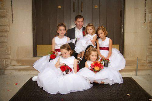 Tmx 1287449499885 WeddingImage019 Topeka wedding photography