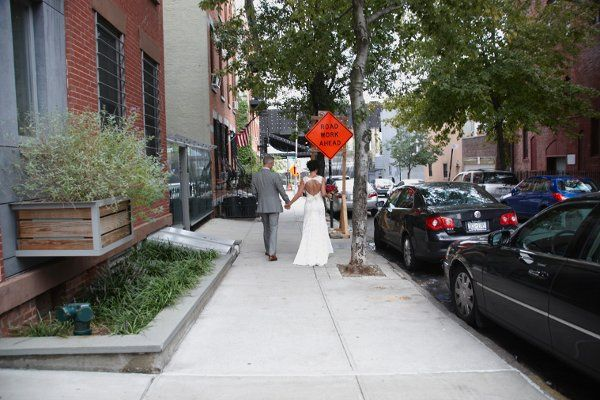Tmx 1331582299597 DominiqueandBillyGetMarried1455 Brooklyn, New York wedding planner