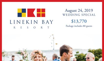Linekin Bay Resort