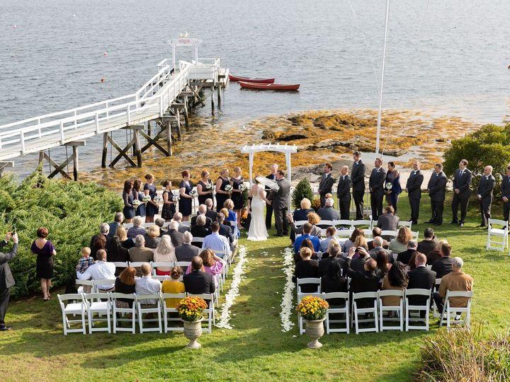 Tmx 1452874200818 Ceremonylbrlawnkc Boothbay Harbor, ME wedding venue