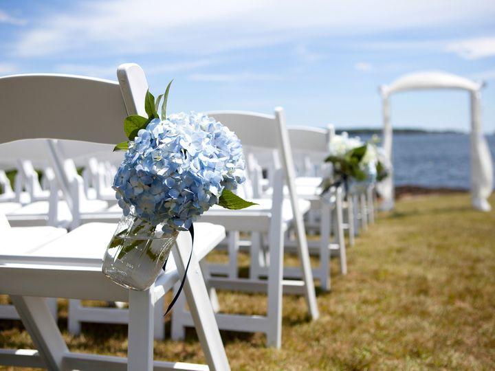 Tmx 1481562018472 Ceremony Chairs Boothbay Harbor, ME wedding venue