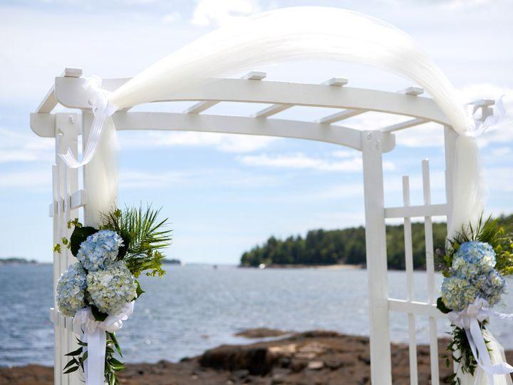 Tmx 1481562053756 Ceremony View Boothbay Harbor, ME wedding venue