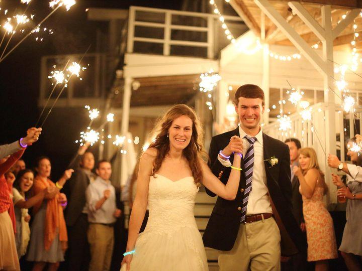 Tmx 1481563230044 Sparkler Photo Boothbay Harbor, ME wedding venue