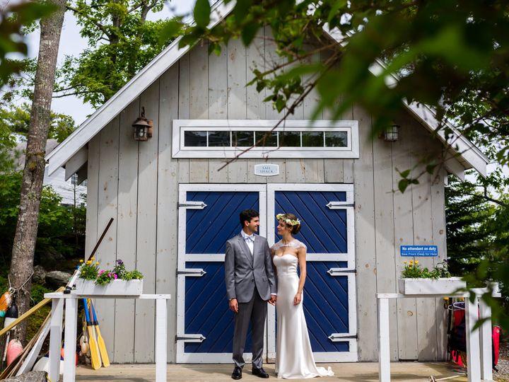 Tmx 1513974412546 Helen Roberto 124 Boothbay Harbor, ME wedding venue