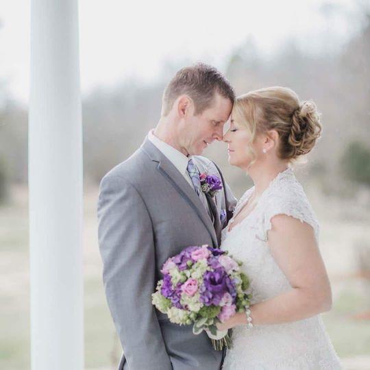 Kelly Jones wedding