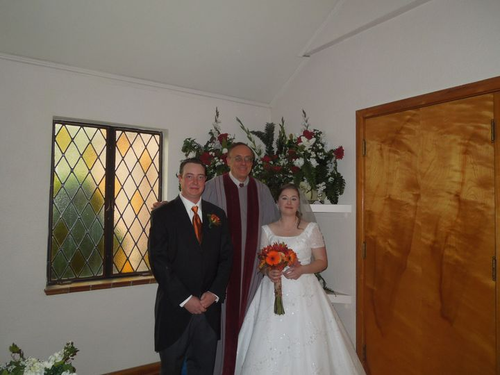 Tmx 1423249199253 Chris Chapel Couple 2013 Denver, CO wedding officiant