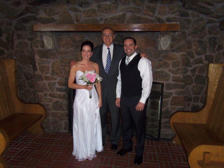 Tmx 1423249287120 Chris Erin Jay Boettcher 2013 Denver, CO wedding officiant