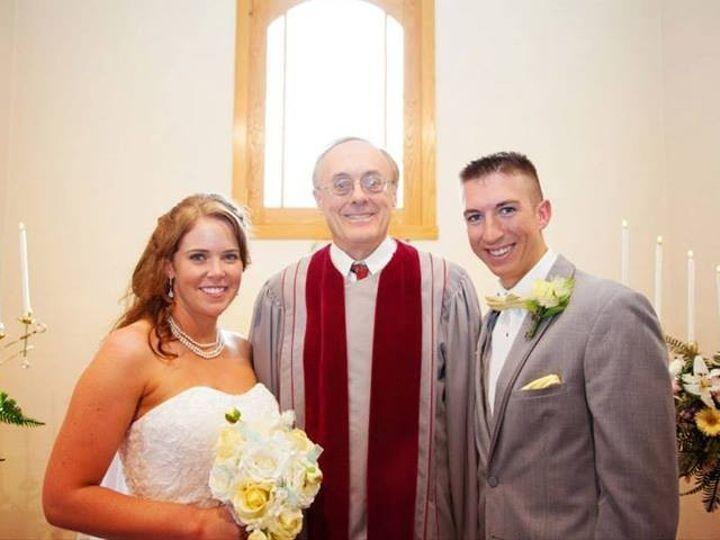 Tmx 1423249537456 Chris Krystal Kevin July 2013 Denver, CO wedding officiant