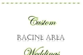 Custom Racine Area Weddings