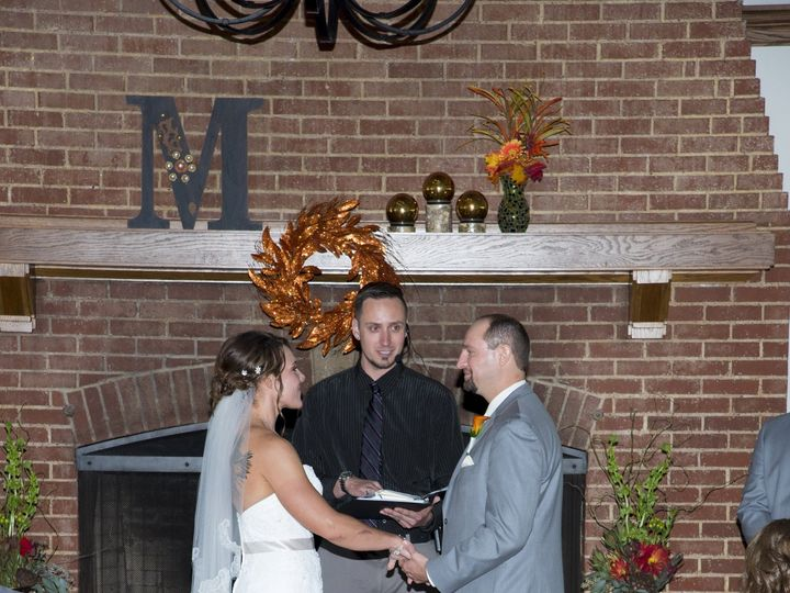 Tmx 1465565514274 Our20wedding20249edit Racine wedding officiant