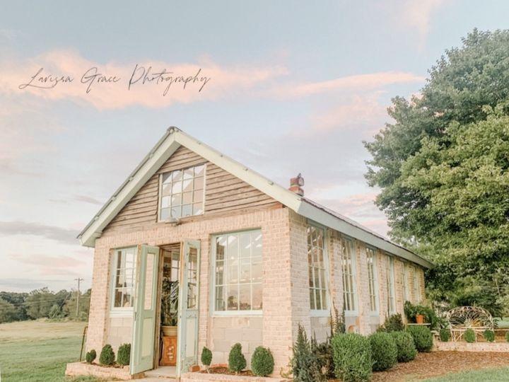 Tmx Greenhouse Larissa 51 729847 161005108273670 Cumming, GA wedding venue