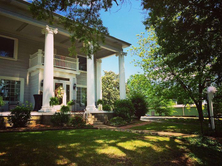 Hawkins House Events