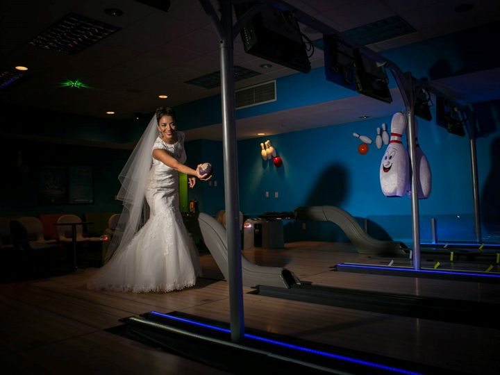 Tmx Bowling Bride 51 89847 158136664182208 Williamsburg, VA wedding venue