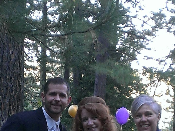 Tmx 1422228108962 2014 10 26 17.18.20 Sacramento, California wedding officiant