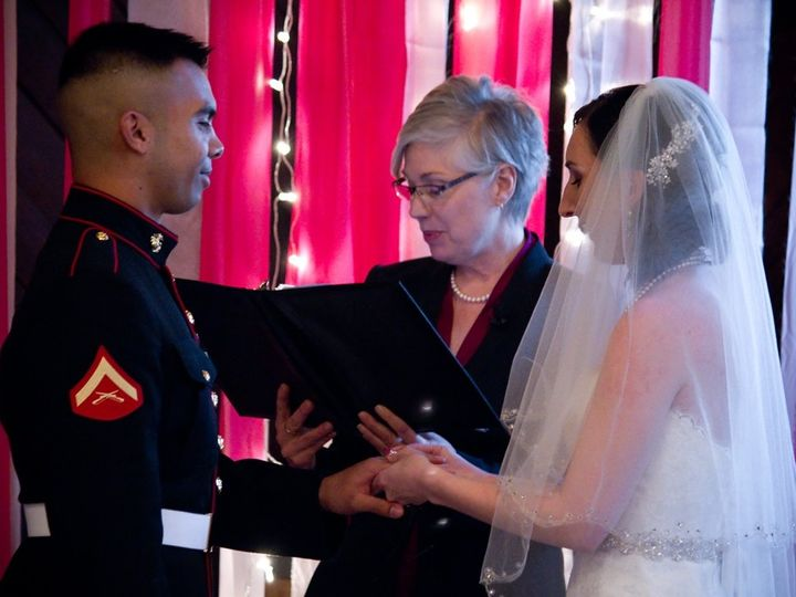Tmx 1428375955321 C14 Sacramento, California wedding officiant
