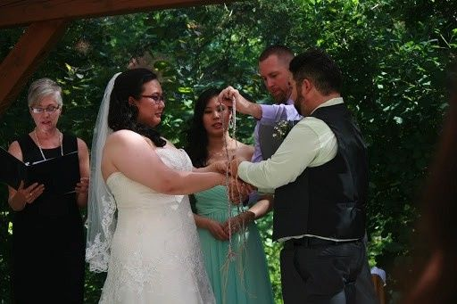 Tmx 1479580925928 Image 11 2 16 At 2.02 Pm Sacramento, California wedding officiant