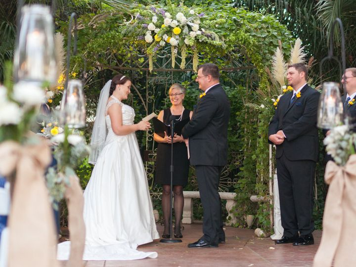 Tmx 1479581096155 Ceremony 169 Sacramento, California wedding officiant