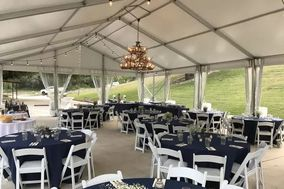 Houston Tents & Events