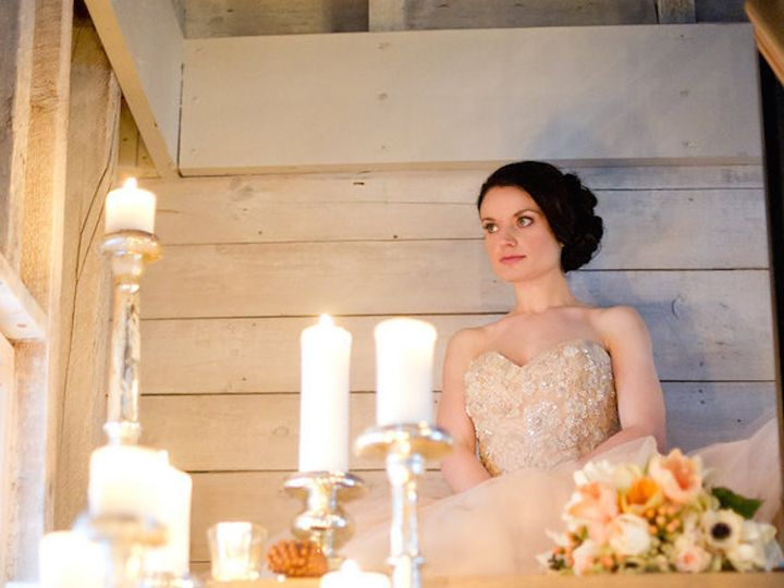 Tmx 1433205146470 Winter On The Farm 3 Portland wedding planner