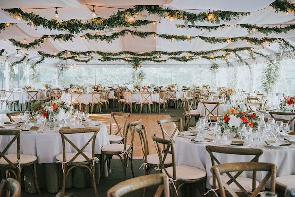 Tmx 1479346618271 Maine Wedding Inspired By Secret Garden Portland wedding planner