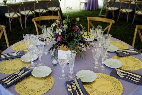 Tmx 1512418945664 Spring Jewel Toned Maine Wedding Tablescape Portland wedding planner