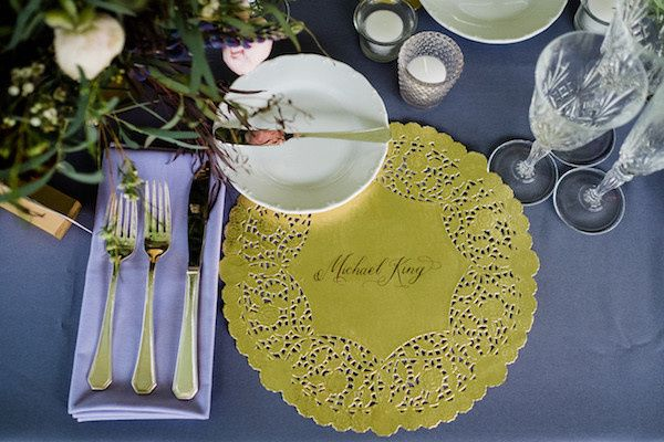 Tmx 1512418949583 Spring Jewel Toned Maine Wedding Place Setting Portland wedding planner