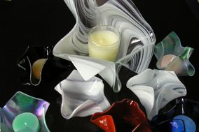 Aurora Colors - Glass Decorations & Accessories