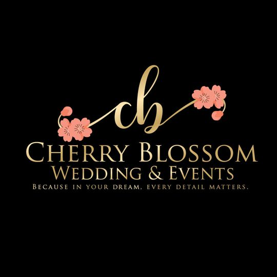 Cherry Blossom Wedding & Events
