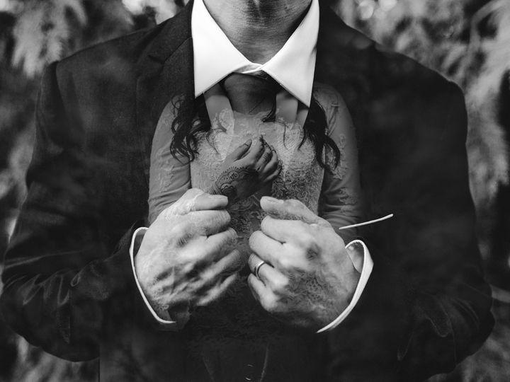 Tmx Eaasland Elopement Double Exposure Bride Groom Hands W 51 1031947 V1 Seattle, Washington wedding photography