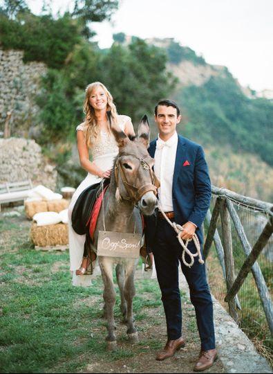 Destination Wedding Photography   Amalfi Coast Italy