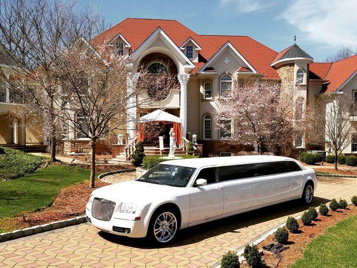 Tmx 1494354709033 Chrysler.5 Garwood, New Jersey wedding transportation