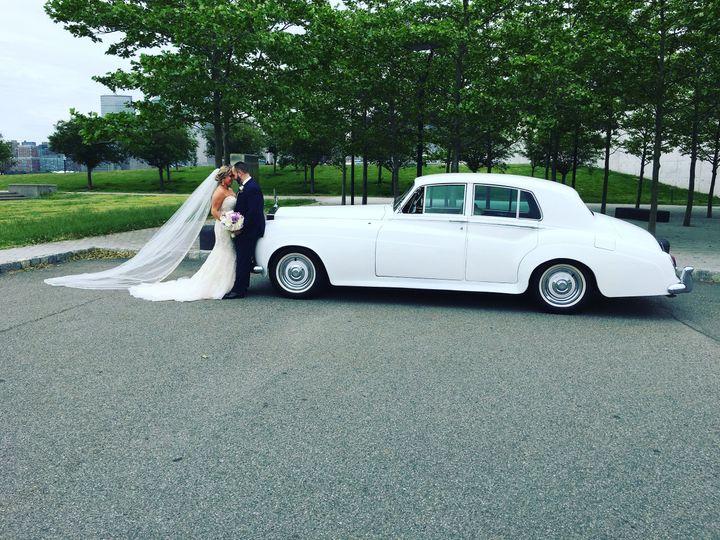 Tmx 1503347650569 Rolls.31 Garwood, New Jersey wedding transportation