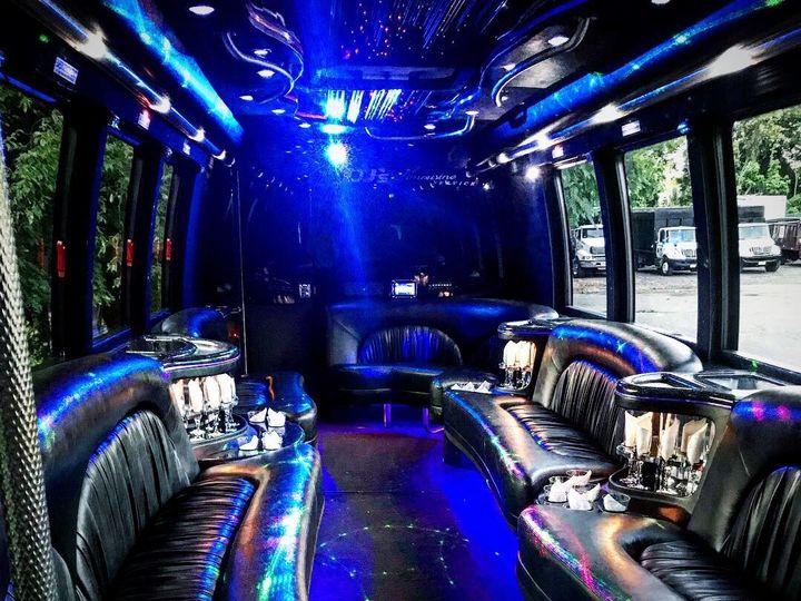 Tmx Bus 19 51 61947 157618420558353 Garwood, New Jersey wedding transportation
