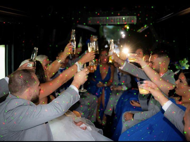 Tmx Bus 20 51 61947 157618420567061 Garwood, New Jersey wedding transportation