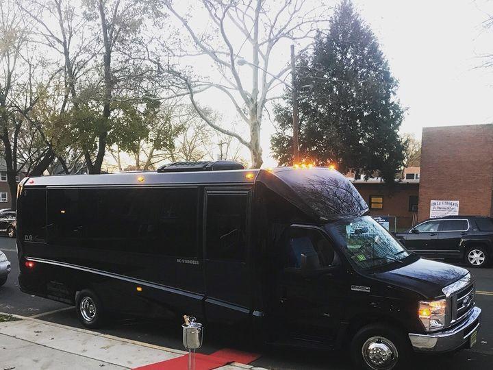 Tmx Bus 25 51 61947 157618418757552 Garwood, New Jersey wedding transportation