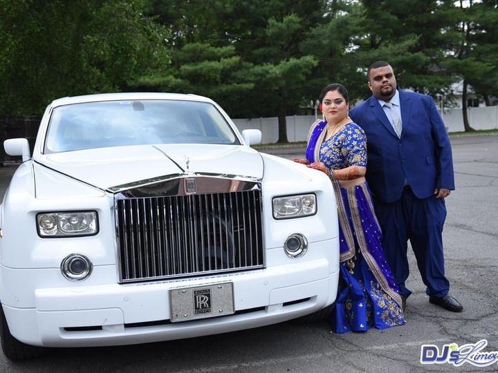 Tmx Phantom 60 51 61947 157618431617559 Garwood, New Jersey wedding transportation