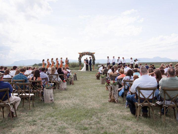 Tmx Sierra3 51 1061947 1572554580 Bozeman, MT wedding venue