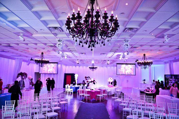 Tmx 1468512058536 1 Stunning Purple Ambiance Fort Lauderdale, Florida wedding venue