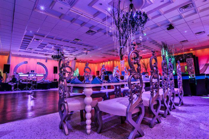 Tmx 1468512072705 5 Lavans Event Space Perfect For Your Next Birthda Fort Lauderdale, Florida wedding venue