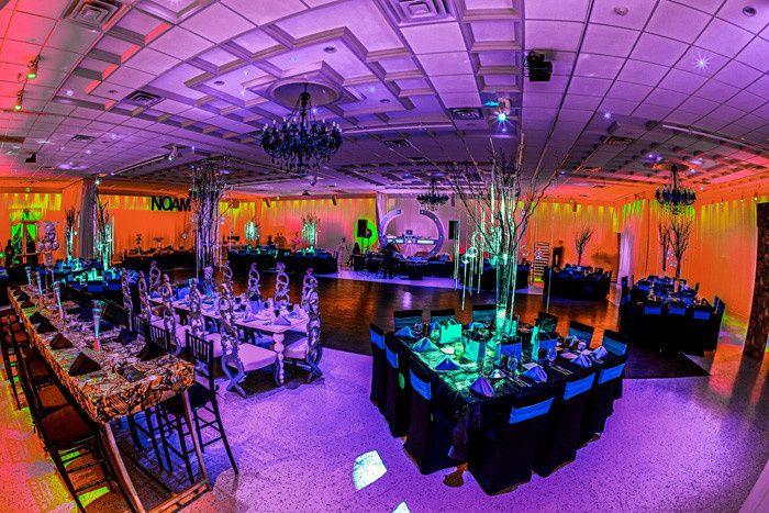 Tmx 1468512087829 Lavan Interior Lighting Concepts1 Fort Lauderdale, Florida wedding venue