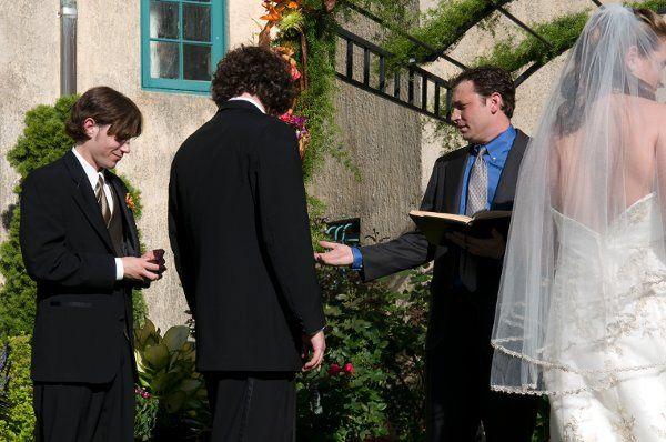Tmx 1328416255622 Lzceremony079 Tulsa wedding officiant