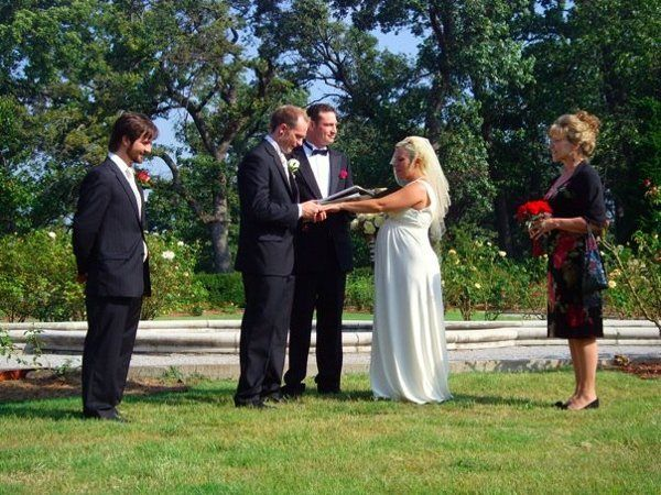 Tmx 1328417110913 N67245116810127361395 Tulsa wedding officiant